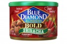 Blue Diamond Almonds Bold Sriracha can