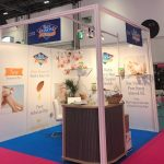 Almond Oil Launched at Global Exhibition