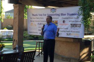 Congressman Jeff Denham