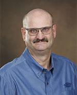 Ernie Reichmuth headshot