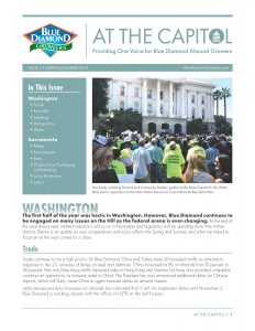 BDG At The Newsletter