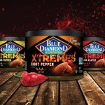 Blue Diamond® Turns Up the Heat with Its New Line of XTREMES™ Almonds